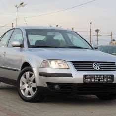 Vw Passat, 1.8 Turbo, benzina, an 2001, 190000 km, 1781 cmc
