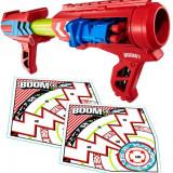 Pusca Boomco Mad Slammer - Mattel CFD43 - Pistol de jucarie
