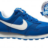 Adidasi Nike Md Runner ORIGINALI 100% DIN GERMANIA nr 40 - Adidasi barbati, Culoare: Din imagine