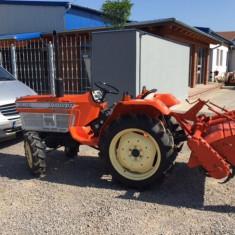 Tractor Kubota L1802 DT - Utilitare auto