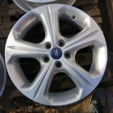 "Jante originale Ford 17"" 5x108 - Janta aliaj, Latime janta: 7, Numar prezoane: 5"