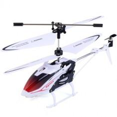 Elicopter S5 Alb cu Giroscop - Masinuta de jucarie