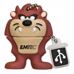 EMTEC Taz L103 - stick de memorie USB - 8GB