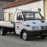Iveco Daily 35c10, 2.8 Turbo Diesel, an 1997