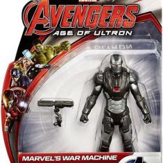 Figurina War Machine Avengers Age of Ultron 10 cm - Roboti de jucarie Hasbro