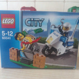 Lego City 60041 original si sigilat