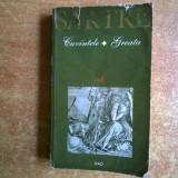 Jean-Paul Sartre – Cuvintele * Greata - Roman