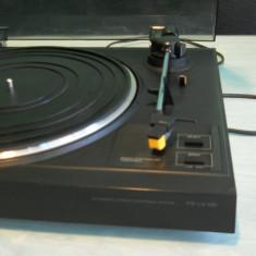 Pickup SONY PS-LX100 - Pickup audio Sony, 0-40 W