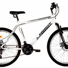 Bicicleta KREATIV K2605 (2016) PB Cod Produs: 216260590 - Mountain Bike