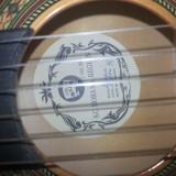 Chitara clasica (Student 3/4)