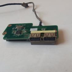 Modul I/O USB Cardreader Asus X70A K51IO - Port USB laptop