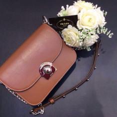 Genti Prada Shoulder Bag Collection 2016 * LuxuryBags * - Geanta Dama Prada, Culoare: Din imagine, Marime: Masura unica, Geanta de umar, Piele