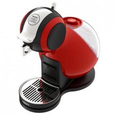 Espressor NESCAFÉ® Dolce Gusto® Melody 3 Manual KP2205, 1.3 l, 15 Bar, Rosu - Espressor Cu Capsule Krups
