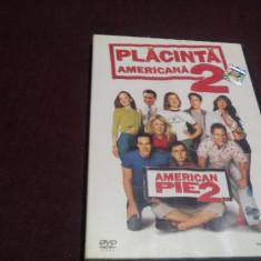 FILM DVD PLACINTA AMERICANA - Film comedie, Romana