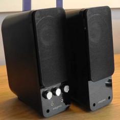 Sistem Audio 2.0 Multimedia Creative GigaWorks T20 Series II - Boxe PC