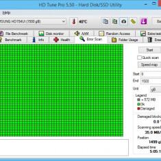 Hard disk Samsung F2 1.5TB 32MB 5400rpm SATA2 HD154UI - poze reale, 1-1.9 TB