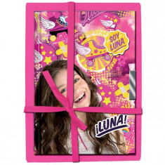 Jurnal Soy Luna Freestyle - Caiet