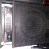 Boxe bass eminence 650w rms 8ohm pret 1000 lei