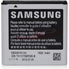 Acumulator Samsung i9070 Galaxy S Advance EB535151VU Original Swap, Samsung Galaxy S Advance, Li-ion