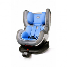 Scaun auto 0-18 kg Neo-Fix Albastru 4Baby - Scaun auto bebelusi grupa 0+ (0-13 kg)