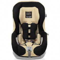 Fotoliu auto 9-18 kg Axo 067 (Bej) Brevi - Scaun auto bebelusi grupa 0+ (0-13 kg)
