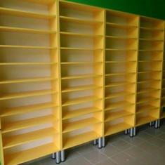 VAND mobilier pentru magazin. Mobila magazin. - Raft/Etajera