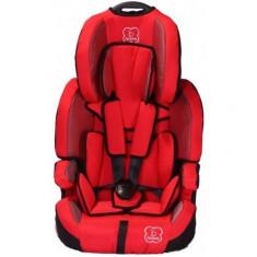 Scaun auto 9-36 kg GoSafe Red BabyGo - Scaun auto copii grupa 1-3 ani (9-36 kg)