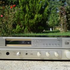 Amplificator vintage Grundig R 500 - Amplificator audio Technics, 41-80W