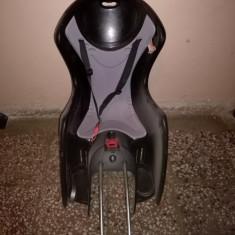 SCAUN DE BICICLETA PENTRU COPII
