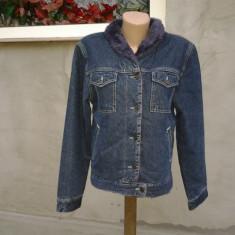 Geaca Junker Jeans 38 - 40 / M, Culoare: Din imagine