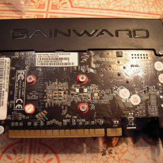 Placa video Gainward GeForce GT 640 2GB DDR3 128-bit 426018336-2562, DEFECTA - Placa video PC Gainward, PCI Express, nVidia