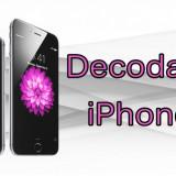 Decodare oficiala iPhone Unlock Romania Orange Neverlocked - Decodare telefon, Garantie