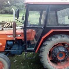 Tractor UTB 445 - Utilitare auto