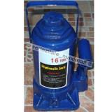 Cric auto hidraulic jack 16 tone nou - Cric hidraulic