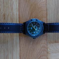 Ceas barbatesc Timex Expedition T49804, Sport, Quartz, Piele, Analog, 2000 - prezent
