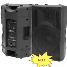 Boxa activa cu DSP Blue Tech NUX-500DSP