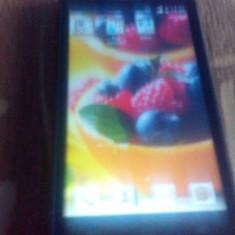 Vand huawei ascend y530 - Telefon Huawei, Negru, Orange