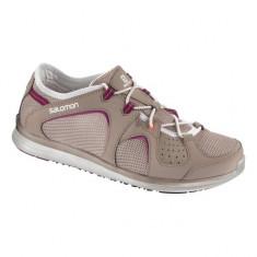 Pantofi de sport pentru dame Salomon Cove Light W Boulder (SAL-356697) - Adidasi dama Salomon, Marime: 36, 37, 38, 39, 40, 41, Culoare: Gri