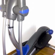 Vand bicicleta eliptica Kettler Situs XT - Bicicleta fitness