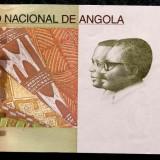Angola 100 kwanzas 2012 UNC necirculata ** - bancnota africa