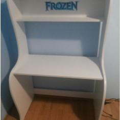 Birou copii Frozen - Set mobila copii Altele
