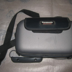 Geanta camera video Panasonic