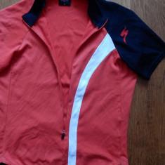 Tricou ciclism dame Specialized Field Sensor Fabric; marime L, vezi dimensiuni