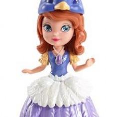 Jucarie Disney Junior Disney Princess Sofia Costume Princess Sofia