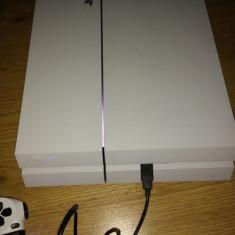 Consola ps4 PlayStation 4 Sony ALB 500GB + GARANTIE ca NOU