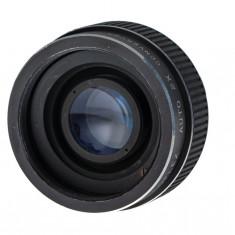 M42 2x teleconvertor Beroflex pentru 135mm 50mm Nikon Canon - Teleconvertor Obiectiv Foto