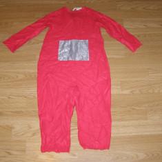 Costum carnaval serbare teletubbies pentru copii de 2-3-4 ani - Costum Halloween, Marime: Masura unica, Culoare: Din imagine