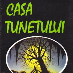 DEAN R. KOONTZ - CASA TUNETULUI - Carte Horror