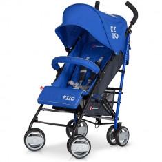 Caruciorul sport Ezzo - Euro-Cart - Sapphire - Carucior copii Landou