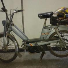 Moped marca PEUGEOT, 48cmc - Scuter Peugeot